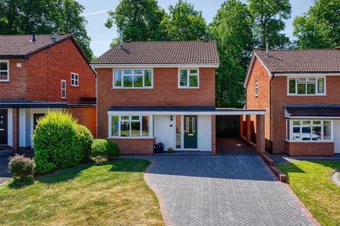 4 bedroom detached house for sale - 12, Chandler Drive, Penn, Wolverhampton, South Staffordshire, WV4