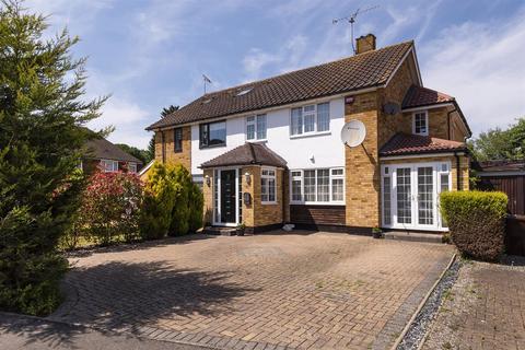 4 bedroom semi-detached house for sale - Ashden Walk, Tonbridge