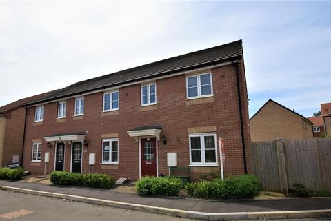 3 bedroom semi-detached house for sale - Farrer Way, Barleythorpe
