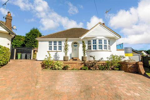 3 bedroom detached bungalow for sale - Chiltern Close, Rayleigh