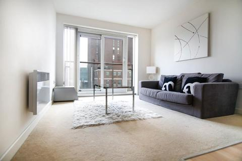 1 bedroom apartment for sale - West Two, Suffolk Street Queensway, B1 1LW