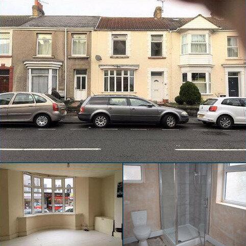 2 bedroom terraced house for sale - Brynymor Road, St Helen's, Swansea