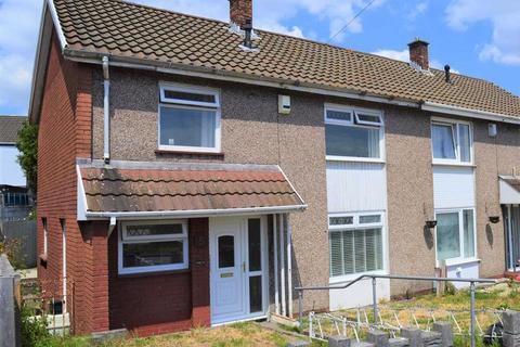 3 bedroom semi-detached house for sale - Grey Street, Landore, Swansea