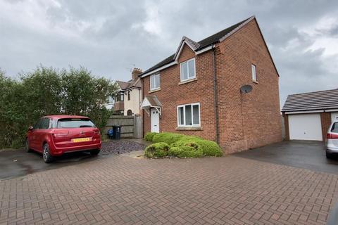 4 bedroom detached house for sale - Rushlight Gardens, Kingswinford