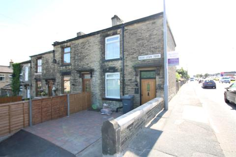 2 bedroom end of terrace house to rent - Rose Lynn Terrace, Bradford