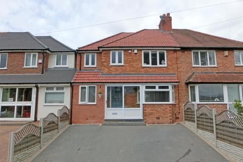 4 bedroom semi-detached house for sale - Broad Lane, Birmingham