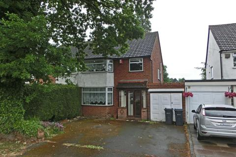 3 bedroom semi-detached house for sale - Highters Heath Lane, Birmingham