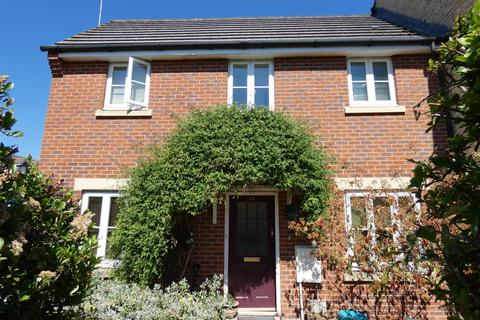 2 bedroom terraced house for sale - King Edward Close, Calne