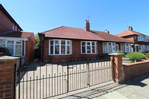 3 bedroom semi-detached bungalow for sale - Holm Green, Whitley Bay
