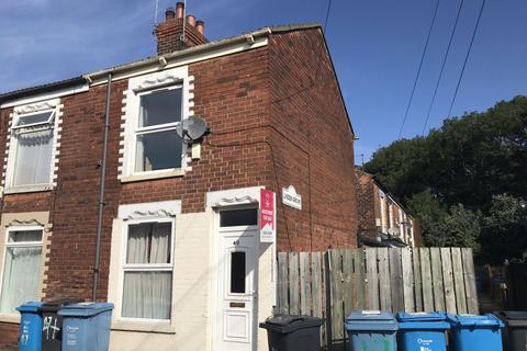 2 bedroom house share to rent - Folkestone Street, Hull
