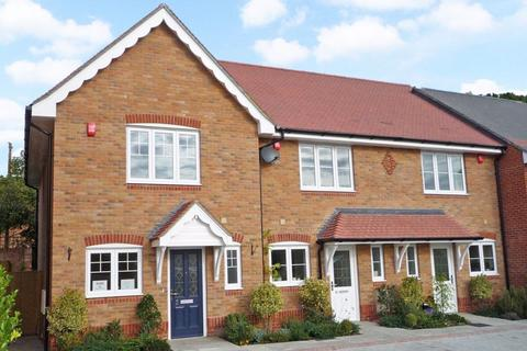 3 bedroom house to rent - Bushnell Place, Maidenhead