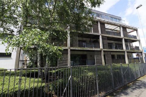 1 bedroom apartment for sale - 417 Barlow Moor Road, Chorlton, Manchester, M21