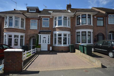 4 bedroom terraced house for sale - Ashington Grove, Whitley, Coventry
