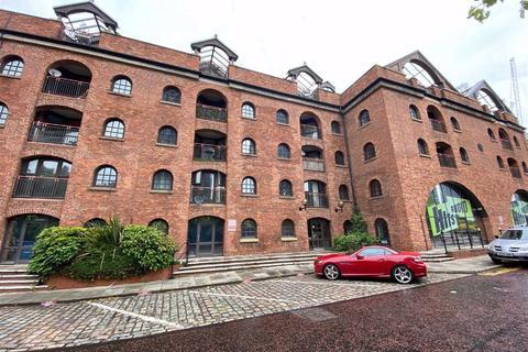1 bedroom flat for sale - Castle Quay, Middle Warehouse, Castlefield