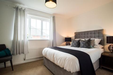 2 bedroom semi-detached house to rent - Minton Drive, Cradley Heath
