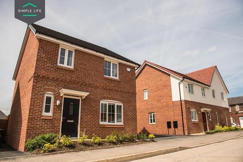 4 bedroom detached house to rent - 7 Lea Hall Green, Birmingham