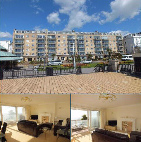 2 bedroom apartment for sale - Carlton Leas, The Leas, Folkestone, Kent, CT20