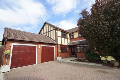 5 bedroom detached house for sale - Avonhead Close, Horwich, Bolton