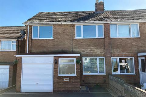 3 bedroom semi-detached house for sale - Birchley Rise, Solihull
