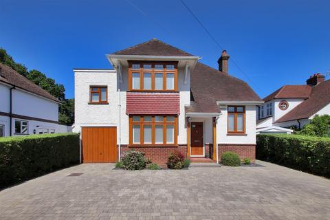 4 bedroom detached house for sale - Tonbridge Road, Hildenborough, Tonbridge