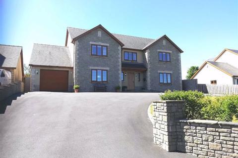 4 bedroom detached house for sale - Rhydargaeau, Carmarthen