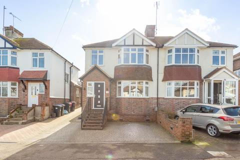 4 bedroom semi-detached house for sale - Masons Rise, BROADSTAIRS