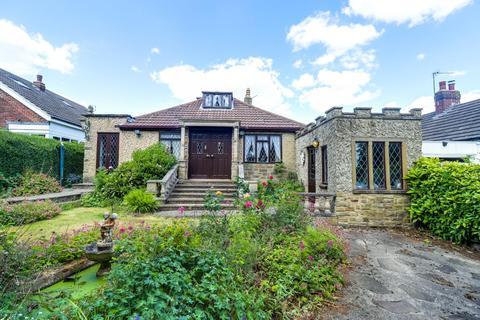 3 bedroom detached bungalow for sale - Poplar Drive *Access off Grange Drive*, Horsforth,