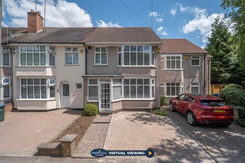 3 bedroom terraced house for sale - Lammas Road, Coundon, Coventry