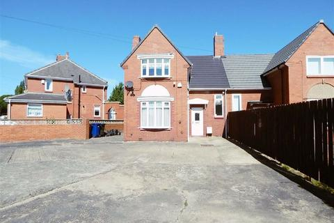 3 bedroom semi-detached house for sale - Craster Terrace, Heaton, Newcastle Upon Tyne, NE7