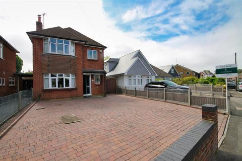 3 bedroom detached house for sale - Hunt Road, Oakdale, Poole