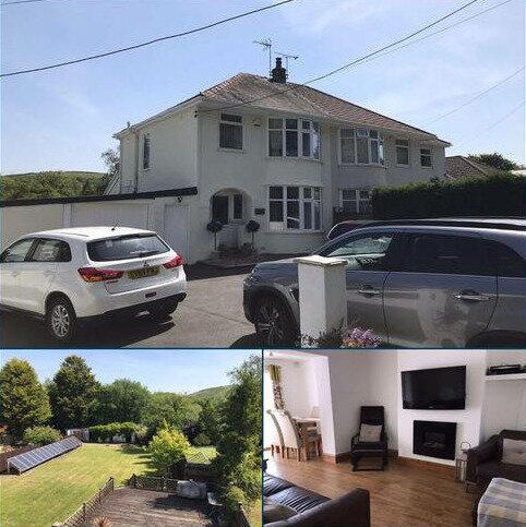 3 bedroom semi-detached house for sale - Garrod Avenue, Dunvant, Swansea