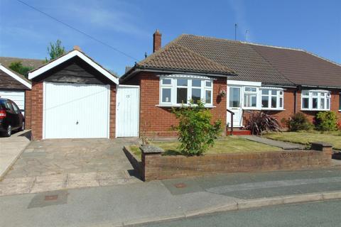 3 bedroom semi-detached bungalow for sale - Cambridge Close, Aldridge
