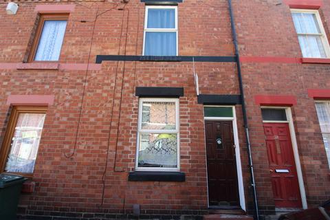 4 bedroom terraced house to rent - Gordon Street, Earlsdon, Coventry