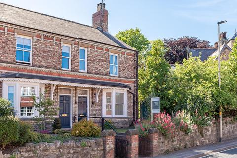 4 bedroom end of terrace house for sale - 23 Middlecave Road, Malton, YO17 7JH