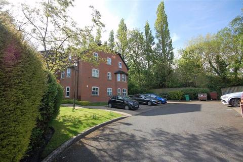 2 bedroom flat to rent - Olive Shapley Avenue, Didsbury, Manchester, M20