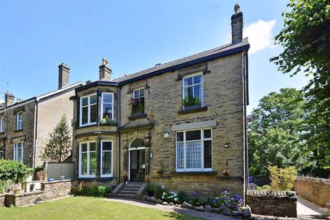 3 bedroom apartment to rent - Tapton House Road, Sheffield, S10