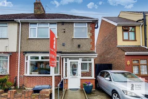 3 bedroom semi-detached house for sale - Cranbrook Road, Hounslow