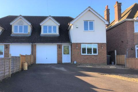 4 bedroom semi-detached house to rent - Bedford Road, Houghton Conquest, Bedfordshire