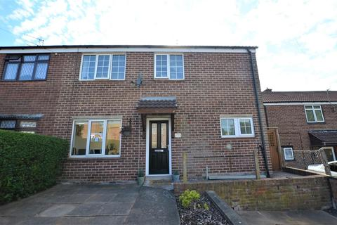 3 bedroom semi-detached house for sale - Isleworth Drive, Mackworth,, Derby