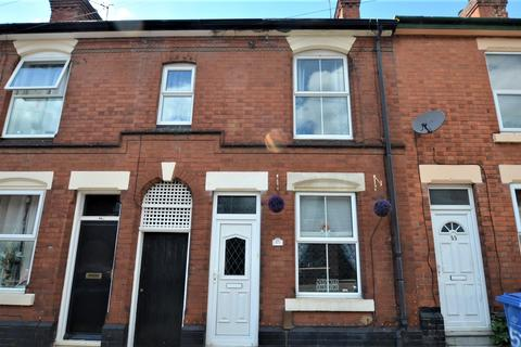 2 bedroom terraced house for sale - Peach Street, Derby