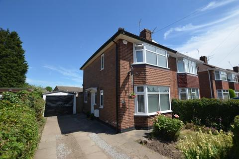 2 bedroom semi-detached house for sale - Grenfell Avenue, Sunnyhill, Derby