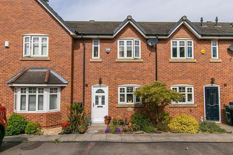 3 bedroom townhouse for sale - Linden Place, Mapperley, Nottingham