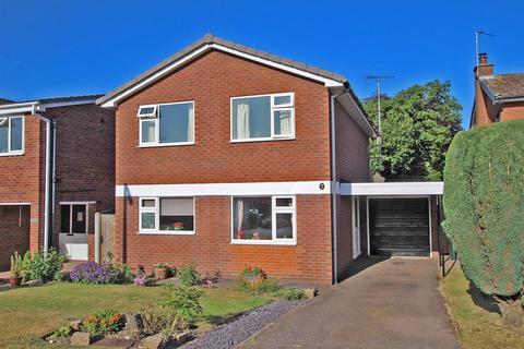 4 bedroom detached house for sale - Holme Close, Woodborough, Nottingham