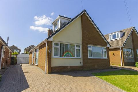 4 bedroom detached bungalow for sale - Dale Crescent, New Tupton, Chesterfield