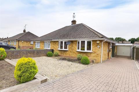 2 bedroom semi-detached bungalow for sale - Buckland Avenue, Basingstoke