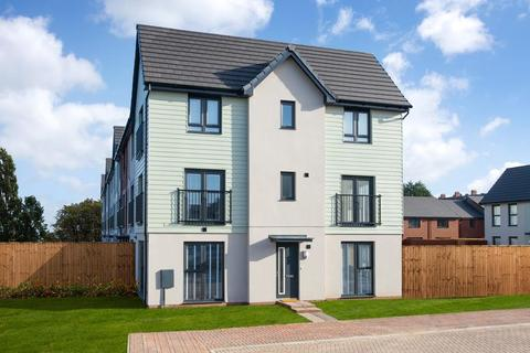 3 bedroom end of terrace house for sale - Plot 370, Brentford at Waterside @ The Quays, Rhodfa Cambo, Barry CF62