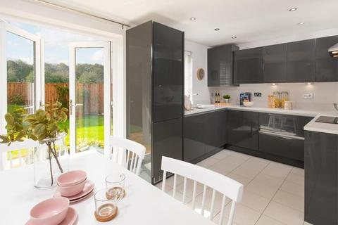 3 bedroom semi-detached house for sale - Plot 43, Moresby at Chapel Fields, Glebe Road, Loughor, SWANSEA SA4