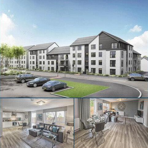 2 bedroom apartment for sale - Plot 224, Block 8 Apartments at Riverside Quarter, 1 River Don Crescent, Bucksburn AB21