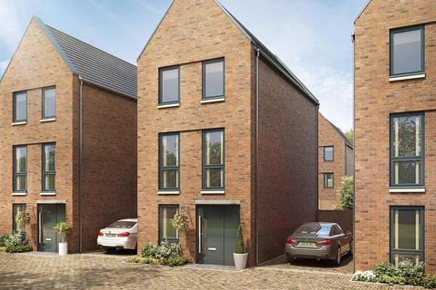 4 bedroom detached house for sale - Plot 148, Abbotsley at Darwin Green, Huntingdon Road, Cambridge, CAMBRIDGE CB3