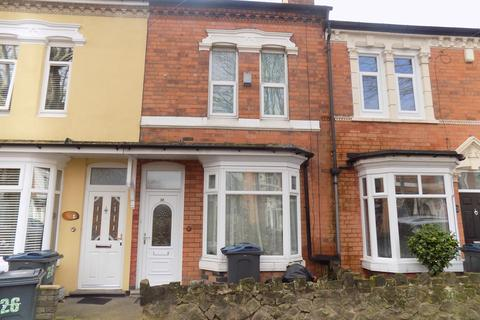 3 bedroom terraced house to rent - Emily Road, Birmingham B26
